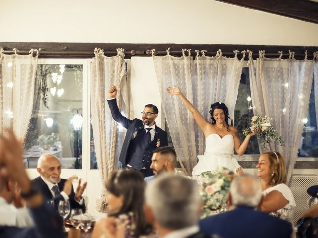Il matrimonio di Paolo e Giorgia a Frascati, Roma 16