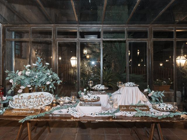 Il matrimonio di Paolo e Giorgia a Frascati, Roma 17