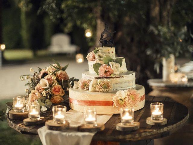 Il matrimonio di Paolo e Giorgia a Frascati, Roma 18