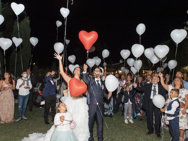 Il matrimonio di Paolo e Giorgia a Frascati, Roma 19