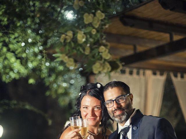 Il matrimonio di Paolo e Giorgia a Frascati, Roma 20