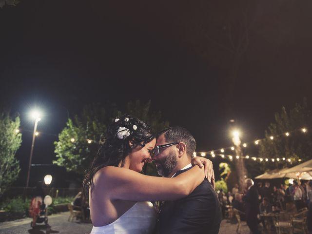 Il matrimonio di Paolo e Giorgia a Frascati, Roma 21
