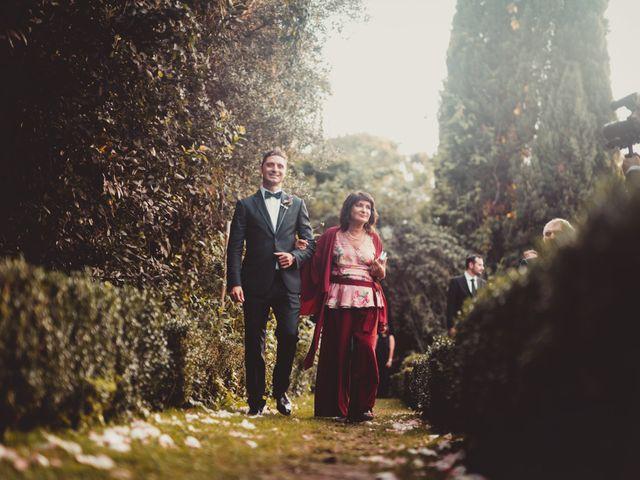 Il matrimonio di Marco e Tiziana a Roma, Roma 27