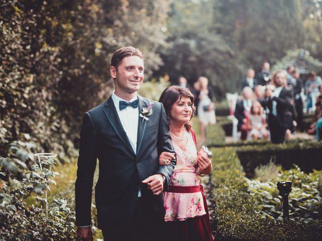 Il matrimonio di Marco e Tiziana a Roma, Roma 28