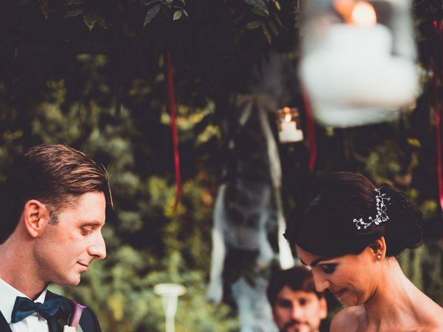 Il matrimonio di Marco e Tiziana a Roma, Roma 35