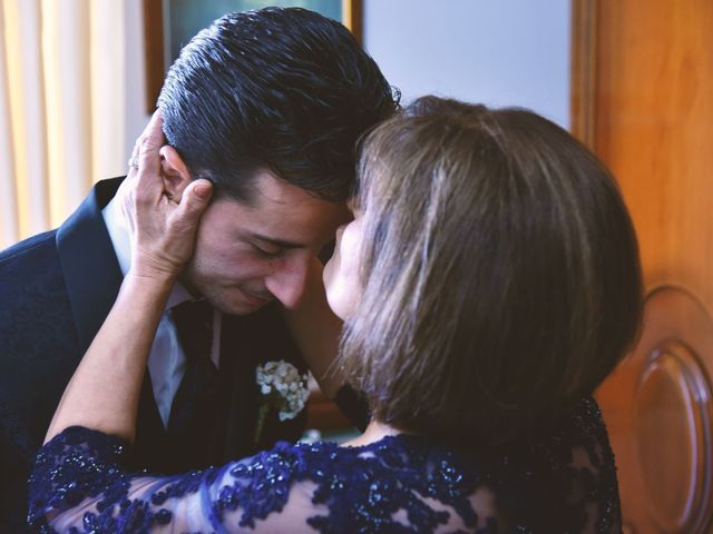 Il matrimonio di Giuseppe e Daniela a Fasano, Brindisi 10