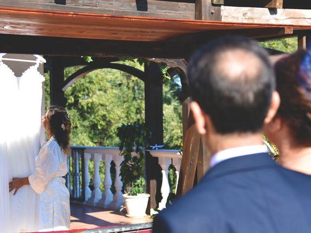 Il matrimonio di Giuseppe e Daniela a Fasano, Brindisi 15