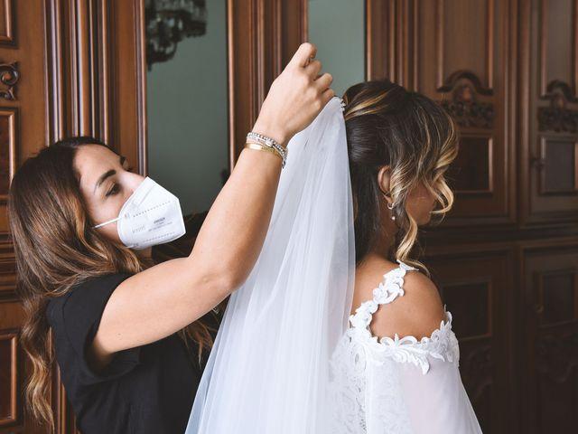 Il matrimonio di Giuseppe e Daniela a Fasano, Brindisi 19