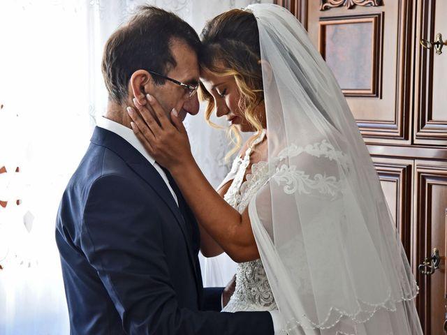 Il matrimonio di Giuseppe e Daniela a Fasano, Brindisi 20