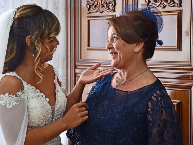 Il matrimonio di Giuseppe e Daniela a Fasano, Brindisi 21