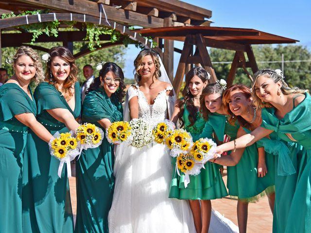 Il matrimonio di Giuseppe e Daniela a Fasano, Brindisi 22