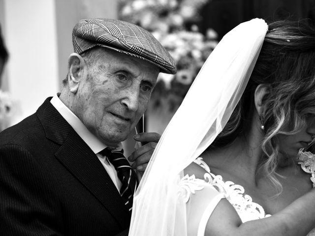 Il matrimonio di Giuseppe e Daniela a Fasano, Brindisi 26