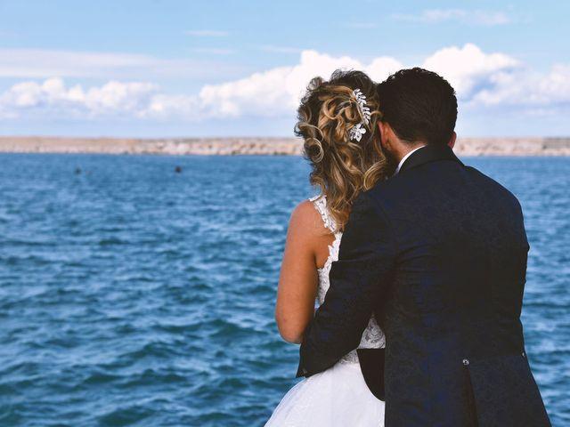 Il matrimonio di Giuseppe e Daniela a Fasano, Brindisi 31