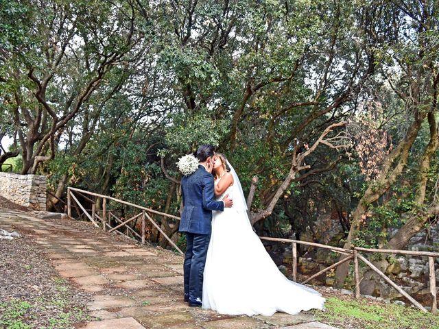 Il matrimonio di Giuseppe e Daniela a Fasano, Brindisi 35