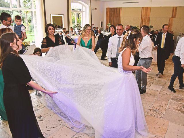 Il matrimonio di Giuseppe e Daniela a Fasano, Brindisi 39