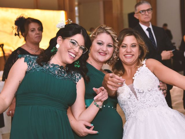 Il matrimonio di Giuseppe e Daniela a Fasano, Brindisi 40