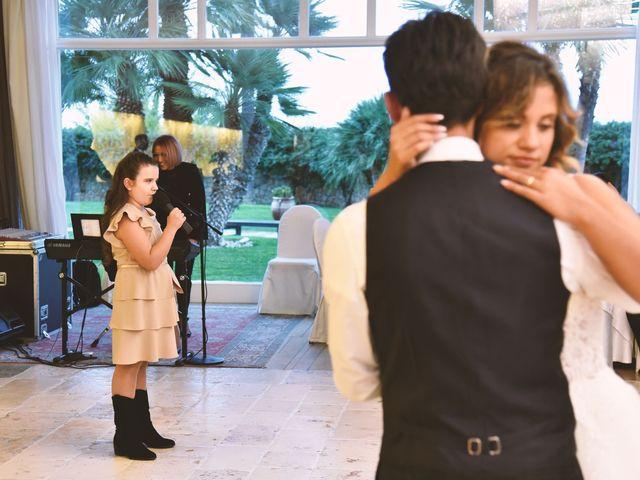 Il matrimonio di Giuseppe e Daniela a Fasano, Brindisi 41