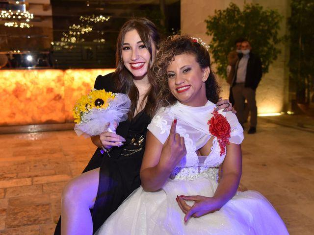 Il matrimonio di Giuseppe e Daniela a Fasano, Brindisi 46