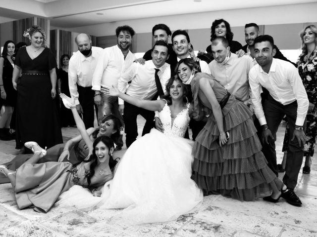 Il matrimonio di Giuseppe e Daniela a Fasano, Brindisi 47