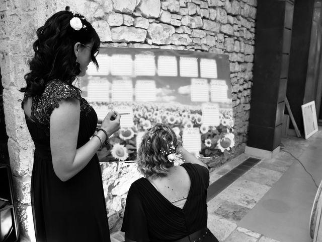 Il matrimonio di Giuseppe e Daniela a Fasano, Brindisi 48