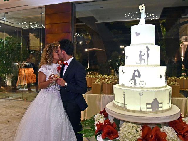 Il matrimonio di Giuseppe e Daniela a Fasano, Brindisi 51