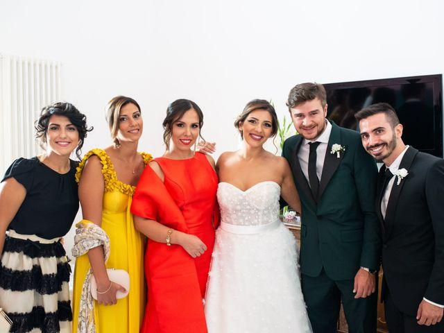 Il matrimonio di Michele e Miriam a Gravina in Puglia, Bari 15