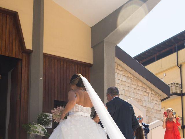 Il matrimonio di Michele e Miriam a Gravina in Puglia, Bari 17