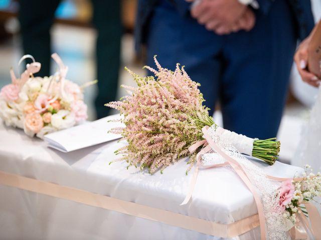 Il matrimonio di Michele e Miriam a Gravina in Puglia, Bari 19