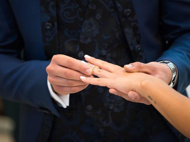 Il matrimonio di Michele e Miriam a Gravina in Puglia, Bari 20