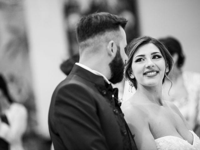 Il matrimonio di Michele e Miriam a Gravina in Puglia, Bari 21