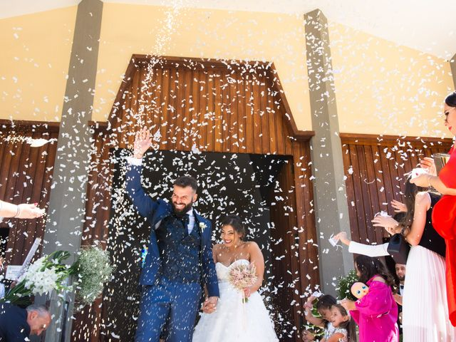 Il matrimonio di Michele e Miriam a Gravina in Puglia, Bari 23