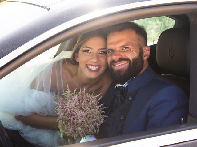 Il matrimonio di Michele e Miriam a Gravina in Puglia, Bari 24