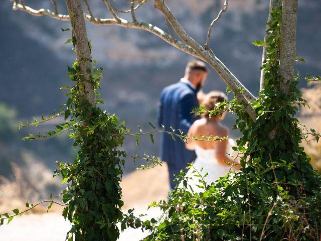 Il matrimonio di Michele e Miriam a Gravina in Puglia, Bari 28