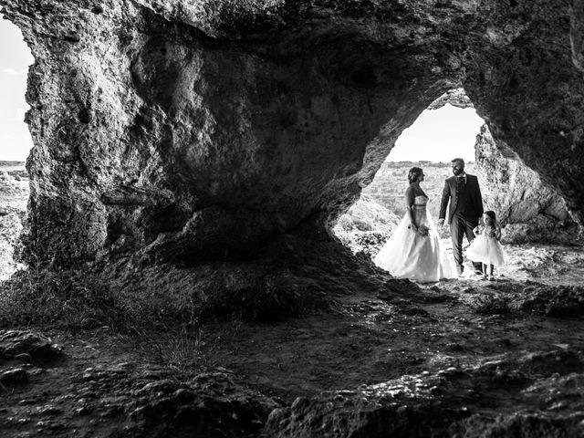 Il matrimonio di Michele e Miriam a Gravina in Puglia, Bari 31