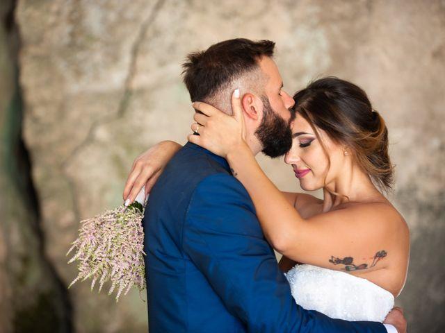 Il matrimonio di Michele e Miriam a Gravina in Puglia, Bari 32