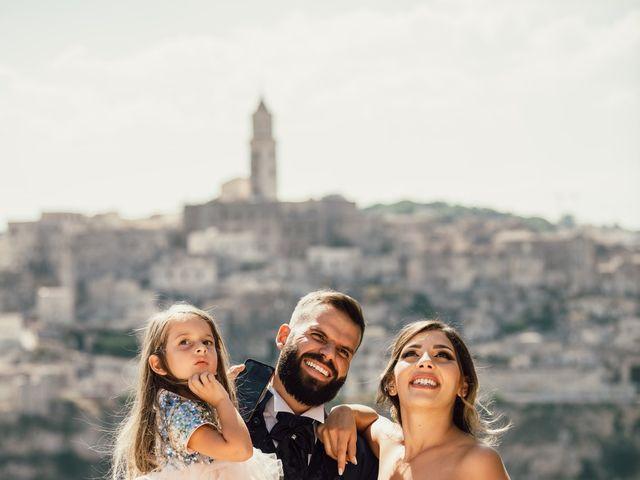 Il matrimonio di Michele e Miriam a Gravina in Puglia, Bari 33