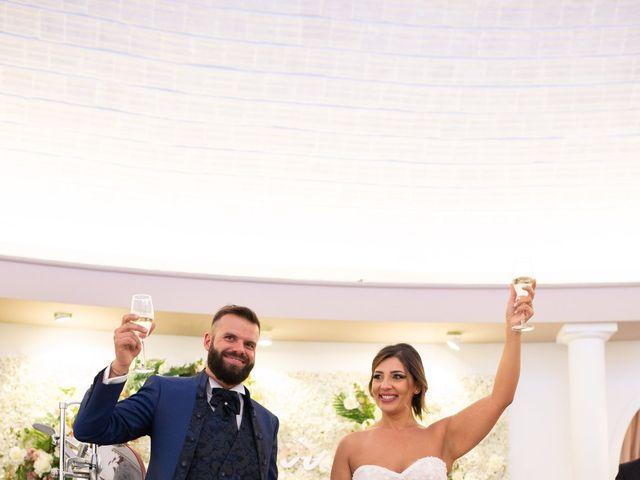 Il matrimonio di Michele e Miriam a Gravina in Puglia, Bari 36