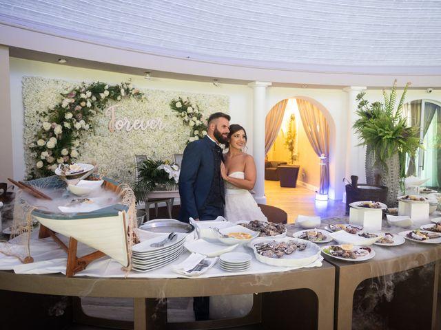 Il matrimonio di Michele e Miriam a Gravina in Puglia, Bari 40