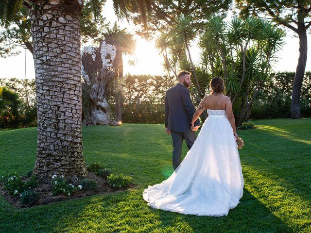Il matrimonio di Michele e Miriam a Gravina in Puglia, Bari 41
