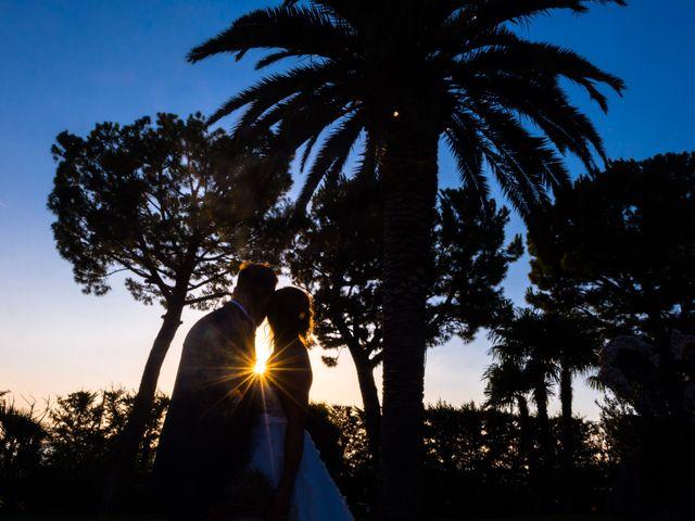 Il matrimonio di Michele e Miriam a Gravina in Puglia, Bari 47
