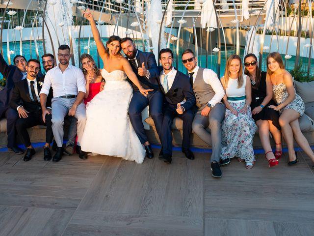 Il matrimonio di Michele e Miriam a Gravina in Puglia, Bari 48