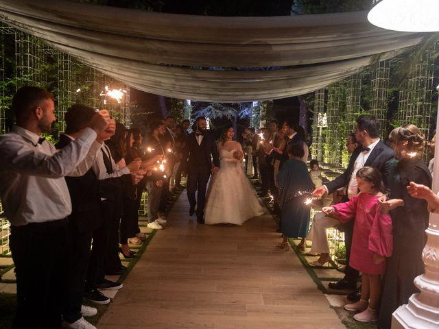 Il matrimonio di Michele e Miriam a Gravina in Puglia, Bari 50