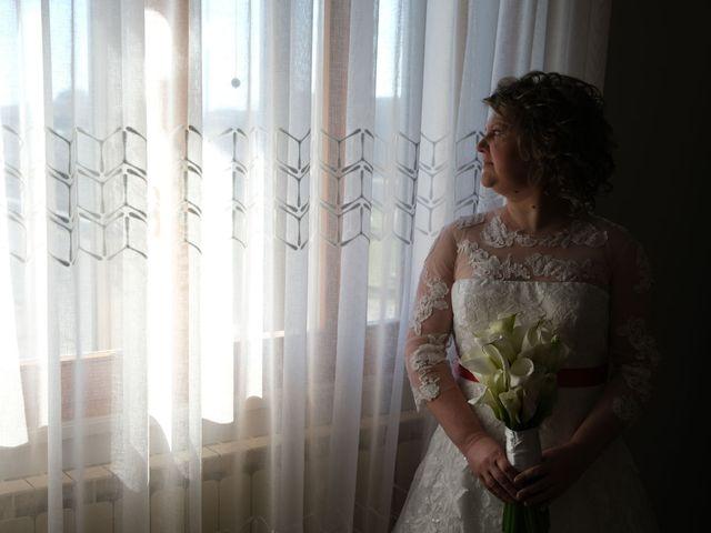 Il matrimonio di Amelio e Silvia a Rosolina, Rovigo 9