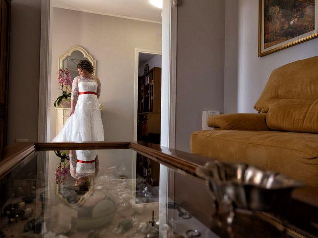 Il matrimonio di Amelio e Silvia a Rosolina, Rovigo 10