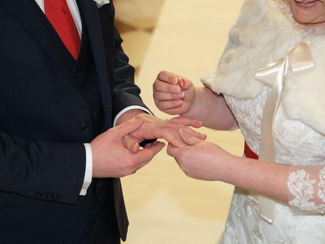 Il matrimonio di Amelio e Silvia a Rosolina, Rovigo 18