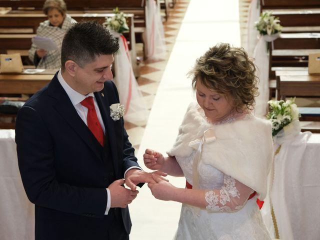 Il matrimonio di Amelio e Silvia a Rosolina, Rovigo 19