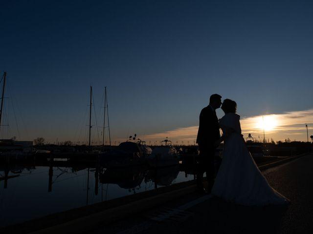 Il matrimonio di Amelio e Silvia a Rosolina, Rovigo 32