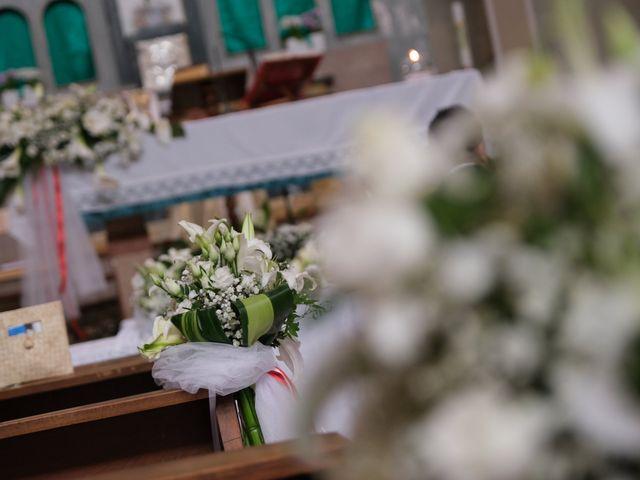 Il matrimonio di Amelio e Silvia a Rosolina, Rovigo 13