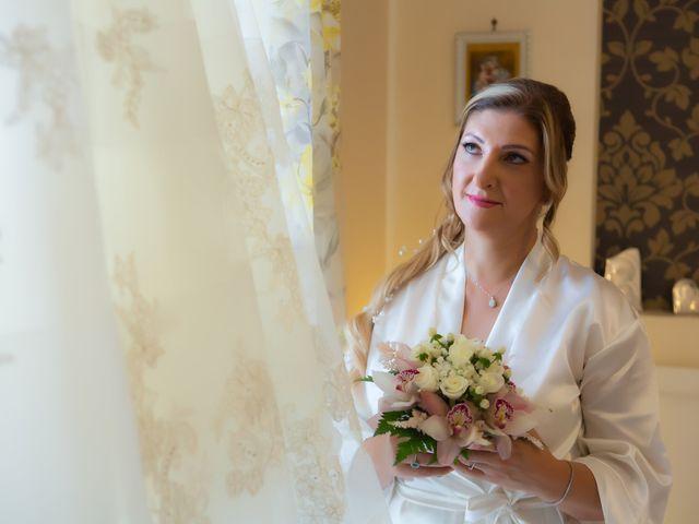Il matrimonio di Viviana e Renzo a Roma, Roma 4