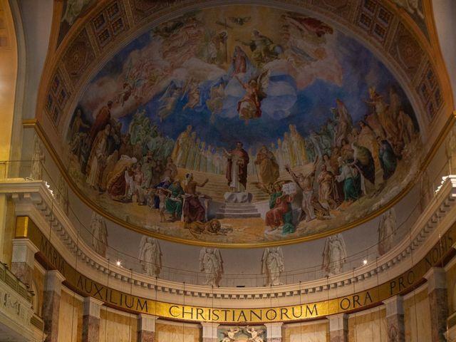 Il matrimonio di Viviana e Renzo a Roma, Roma 8